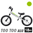 YEDOO Too Too ALU Running Bike - Green Yedoo