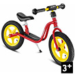 Kids learner bike LR1L - Red Puky