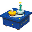 Little Prince© Musical Wooden Box Trousselier