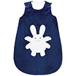 Baby Sleeping Bag Angel Bunny Navy - 6 to 12 months - 90cm Trousselier