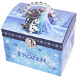 Vanity Case with Music Frozen - Elsa Trousselier