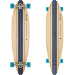 Longboard Pinner Globe 41pouces - Natural Blue Globe