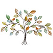 Metal Wall Decor Tree of Life 48