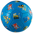 Vehicles Soccer Ball Ø18 cm Crocodile Creek
