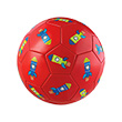 Ballon de foot Fusées Ø14 cm Crocodile Creek