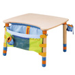 Wooden Play Table Kanga Haba