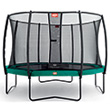 Trampoline BERG Champion avec filet de protection Deluxe BERG