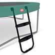 Ladder L for trampolines measuring 85, 90 and 95 cm high BERG