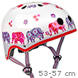 Child Micro Helmet Elephant - Size M Micro Mobility Scooters & Kickboards