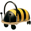Bee ride-on toy - Small Size Wheely Bug