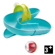 Ball Track Bathing Bliss - Spiral Curve Haba
