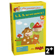 My Very First Games - Eeny, meeny, moo, where will I find you? Haba