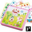 Magnetic game box Fairy Garden Haba