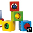 Discovery Blocks - Wooden Toys