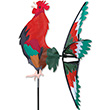 Morning Rooster 66cm - Decorative Bird Spinner Premier Kites & Designs