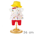 Sail Away Bloomer Set for 36cm Doll