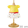 Sail Away Dress for 30cm Baby Doll Corolle