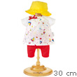 Sail Away Bloomer Set for 30cm Baby Doll Corolle