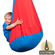 Joki Outdoor Hanging Crow's Nest for kids - Spider La Siesta Hammocks