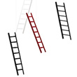 7 Steps 4 Ladders - Modern Mobile Flensted Mobiles