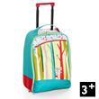 Trolley Case for kids Forest Lilliputiens