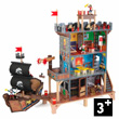 Pirate's Cove Play Set KidKraft