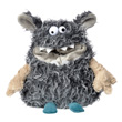 Grey Monster - Sweety Plush Monster 19cm