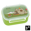 Lunch Box - Forest Grizzly Collection Sigikid