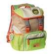 Child Backpack Large 36x28x16cm - Sigikid Forest Grizzly