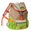 Child Backpack Medium 32x25x14cm - Sigikid Forest Grizzly Sigikid