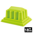 Parthenon Sand Mould Hape Toys