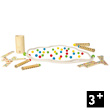Rapido - An Action Game made of Bamboo Hape Toys
