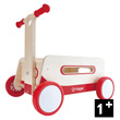 Wonder Wagon - Baby Wooden Walker Hape Toys
