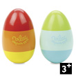 Woodland Maracas Eggs - Wooden Toy Vilac