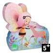 Fairy Wooden Puzzle (100 pieces)