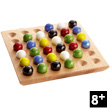 Paletto - Thinking Game for 2 or 3 players Gerhards Spiel und Design