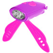 Mini Hornit Horn for Kids bike/scooter - Purple/Pink Hornit