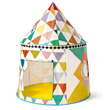 Multicolored Hut - Play Tent