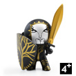 Prince Pearl - Limited Edition - Arty Toys Knights Djeco