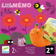 Little Mémo - Memory Game Djeco