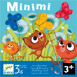 Minimi - Game of observation Djeco