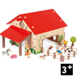 Happy Farm - Wooden Toy Janod