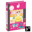 Magneti'book Princesse