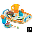 Gaby's Party - Wooden Pretend-play Toy Djeco