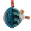 Activity Ball Mouse - Les Zig et Zag Moulin Roty