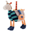 Activity Horse - Les Zig et Zag Moulin Roty