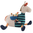 Large Activity Horse - Les Zig et Zag Moulin Roty