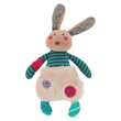 The Little Bunny Comforter - Les Jolis Pas Beaux Moulin Roty
