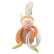 Firefly Ring Rattle Toy - Les Tartempois Moulin Roty