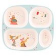 Melamine Meal Tray - Les Tartempois